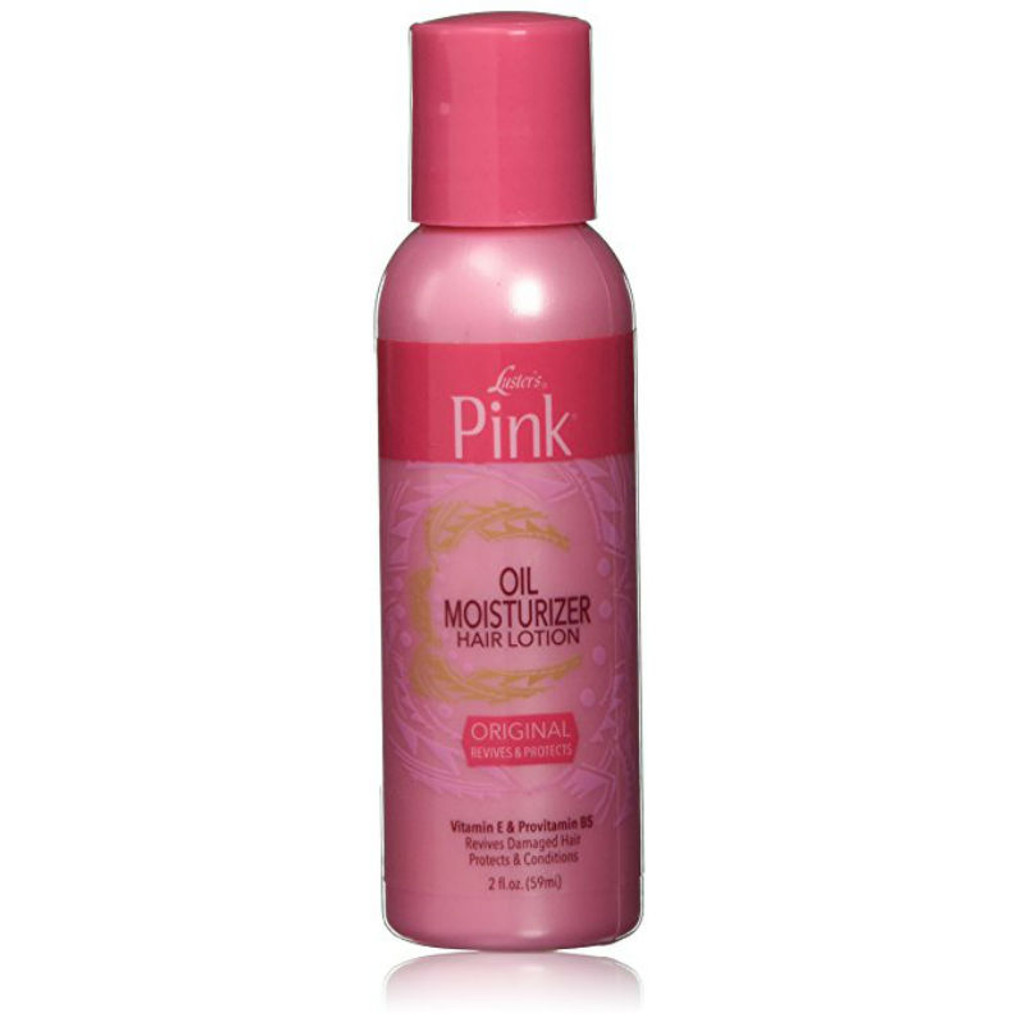 Luster's Pink Oil Moisturizer Hair Lotion (2 oz.)