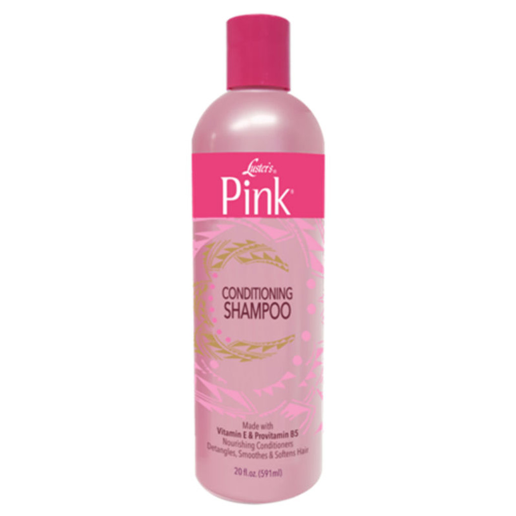 fb9adcd780ef2 Luster's Pink Conditioning Shampoo (12 oz.)