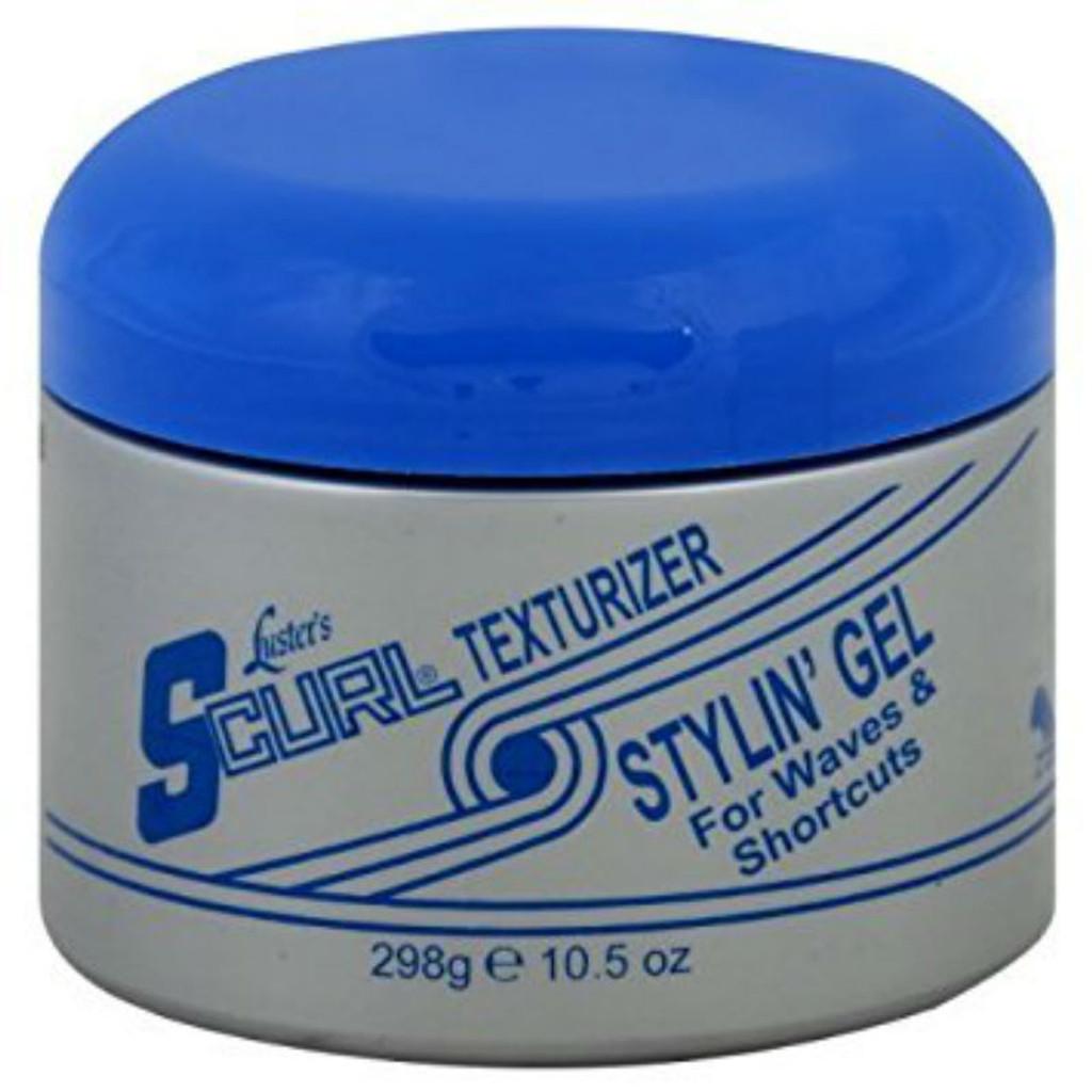 Luster's SCurl Texturizer Stylin' Gel (10.5 oz.)