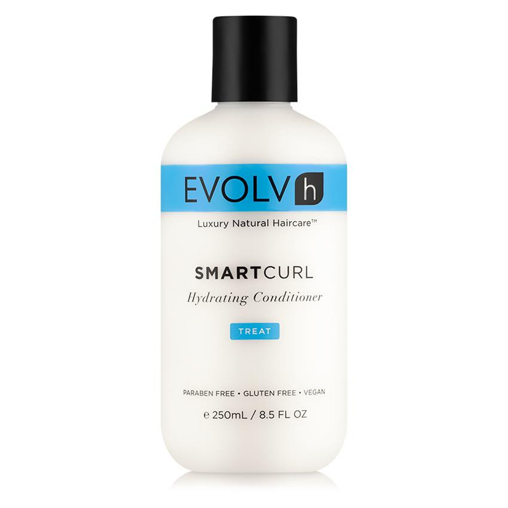 EVOLVh SmartCurl Hydrating Conditioner (8.5 oz.)