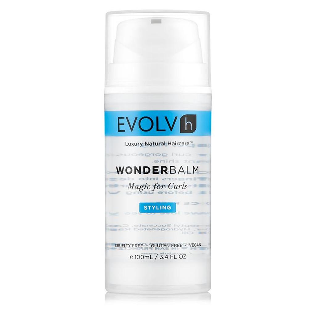 EVOLVh WonderBalm Magic for Curls (3.4 oz.)