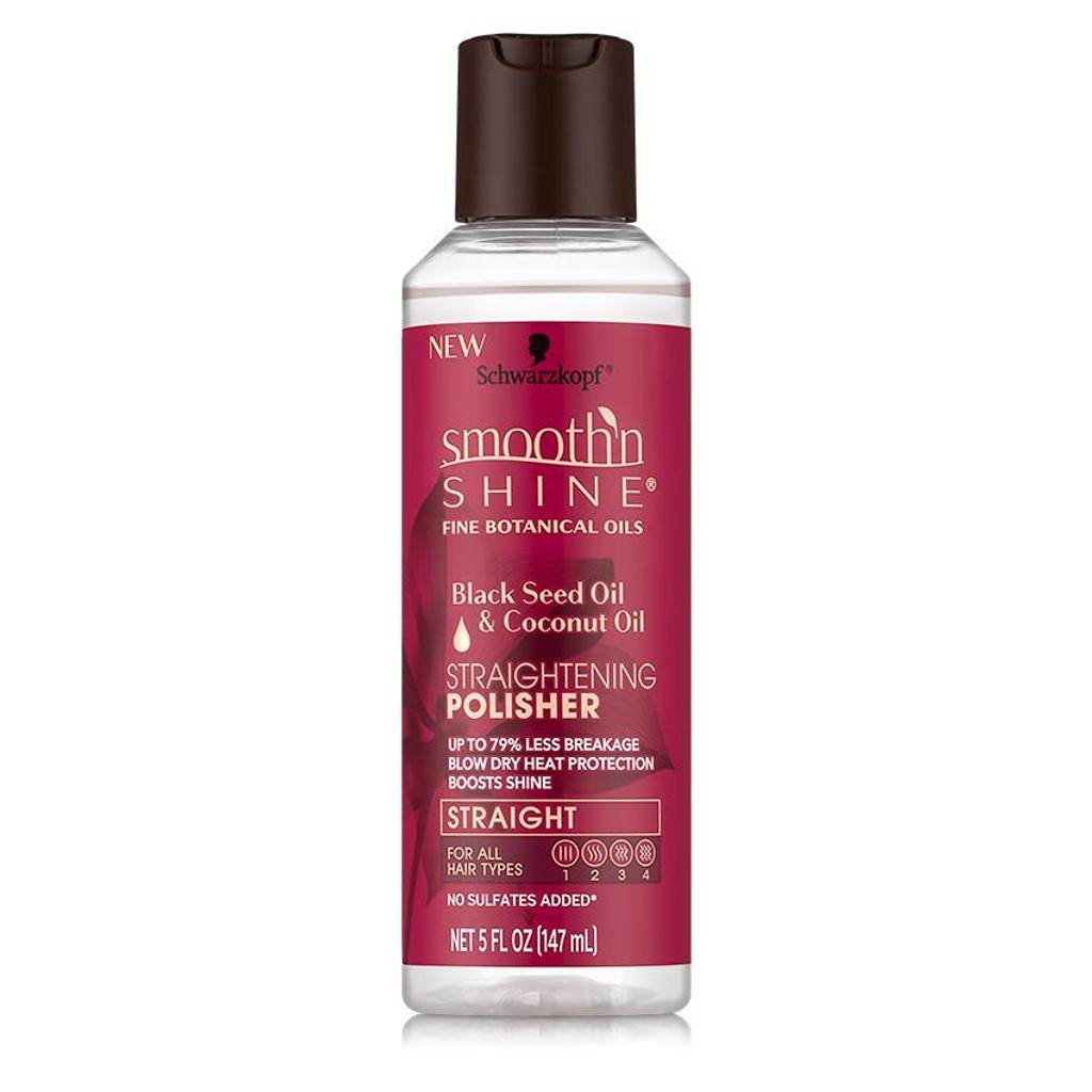 Smooth 'n Shine Straightening Polisher (2.25 oz.)