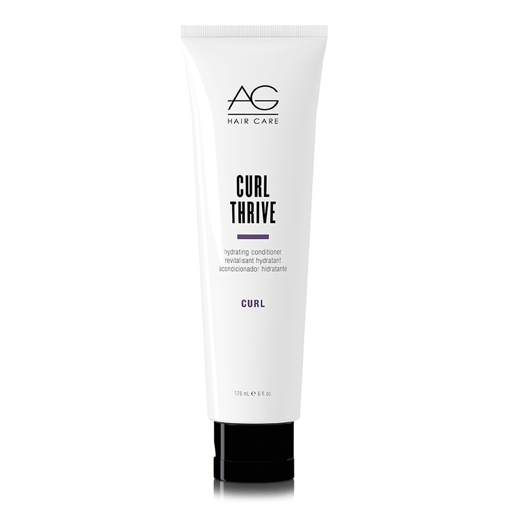 AG Hair Curl Thrive Hydrating Conditioner (6 oz.)