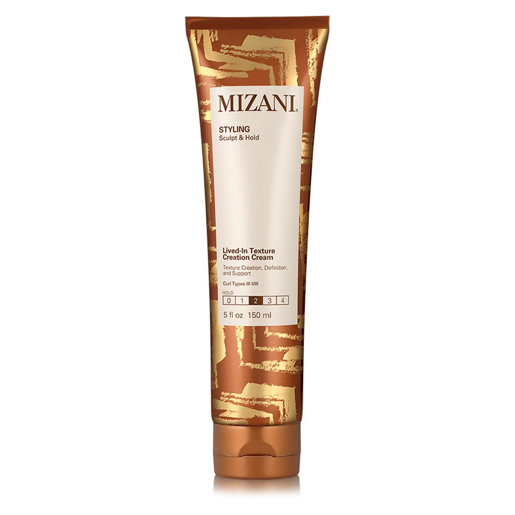 MIZANI Lived-In Texture Creation Cream (5 oz.)