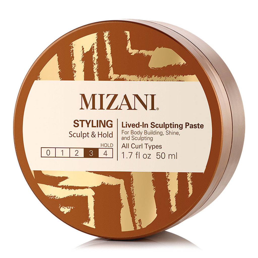 Mizani Styling Lived-In Sculpting Paste (1.7 oz.)