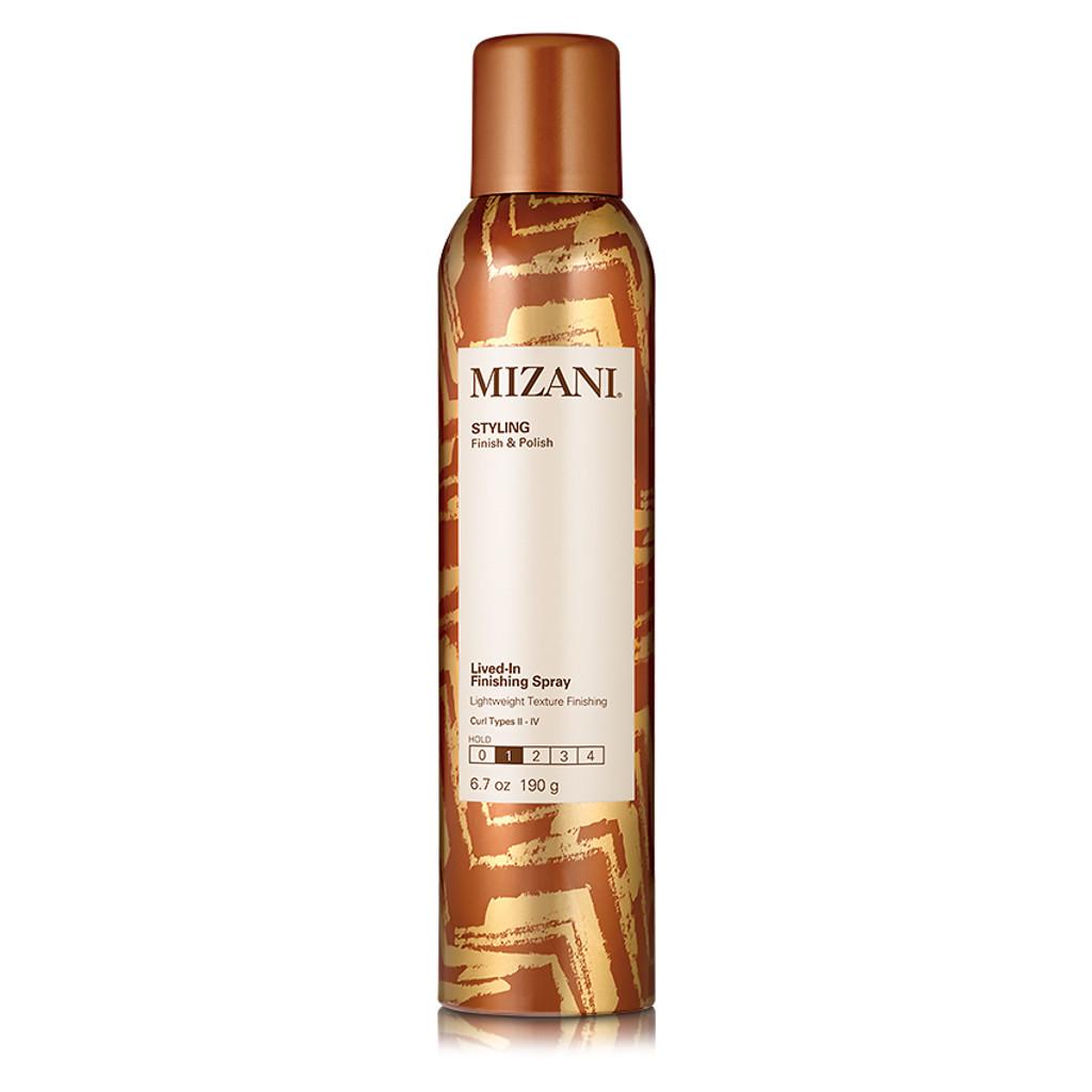 MIZANI Styling Lived-In Finishing Spray (6.9 oz.)