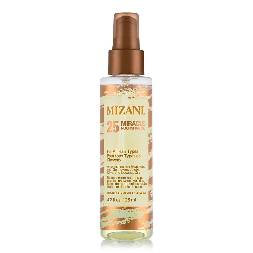 MIZANI 25 Miracle Nourishing Oil (4.1 oz.)