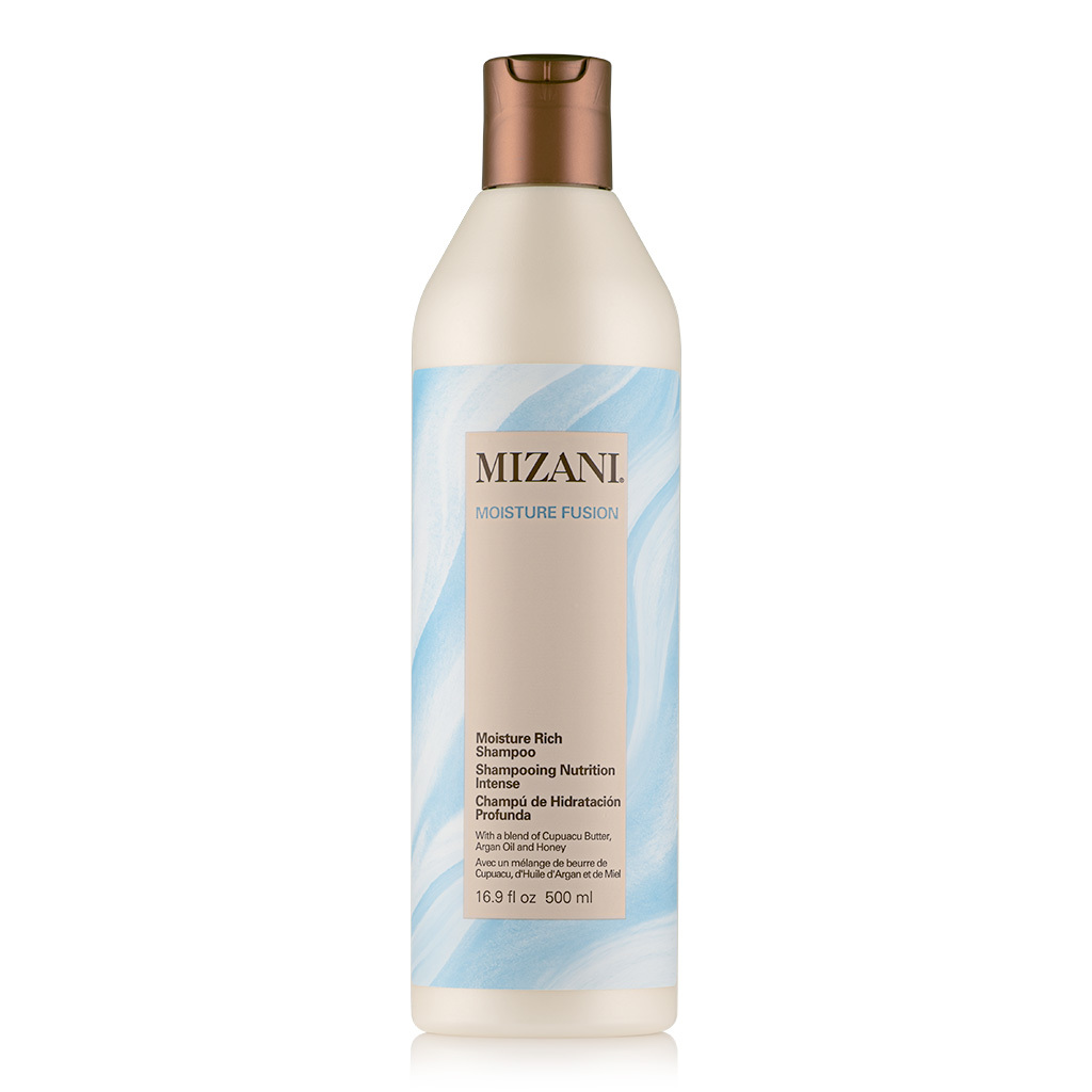 MIZANI Moisture Fusion Moisture Rich Shampoo (16.9 oz.)