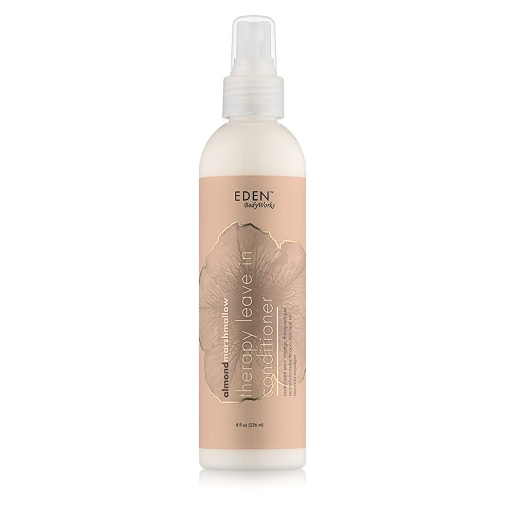 EDEN BodyWorks Almond Marshmallow Therapy Leave In Conditioner (8 oz.)