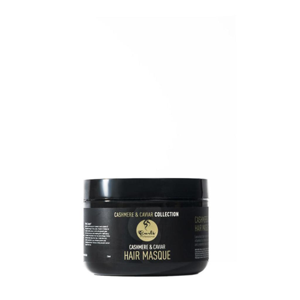 CURLS Cashmere + Caviar Hair Masque (8 oz.)