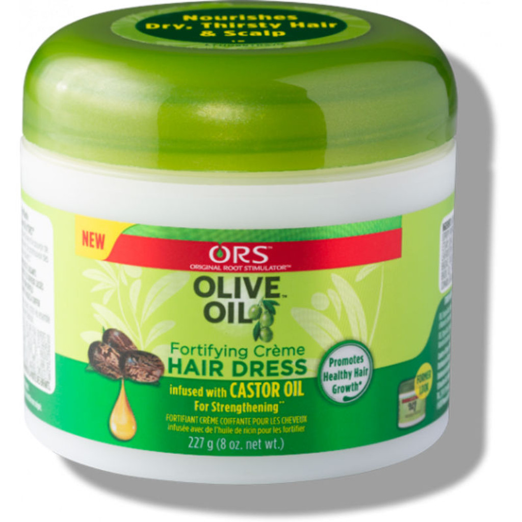 ORS Olive Oil Fortifying Creme Hair Dress (8 oz.)