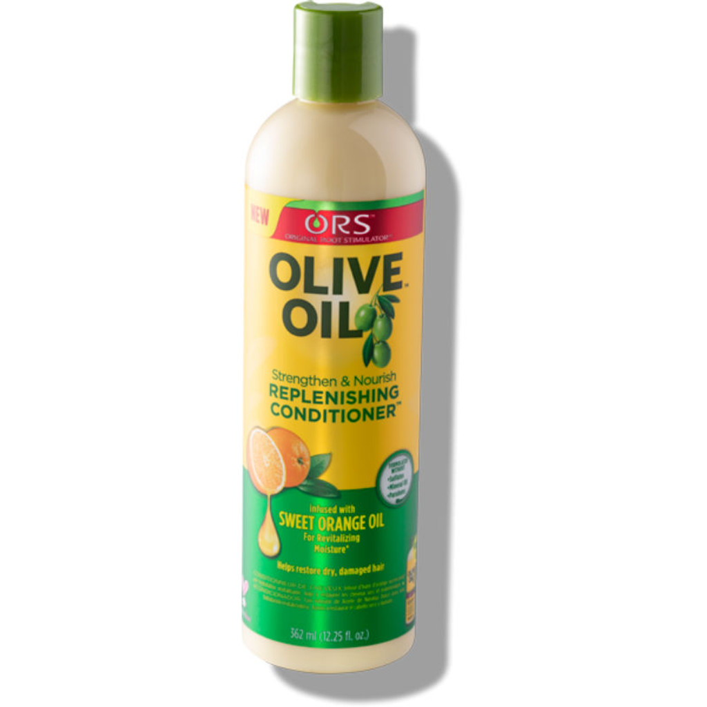 ORS Olive Oil Strengthen & Nourish Replenishing Conditioner (12.25 oz.)