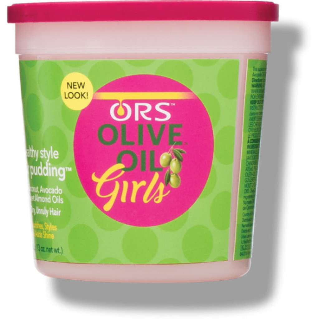 ORS Olive Oil Girls Healthy Style Hair Pudding (13 oz.)