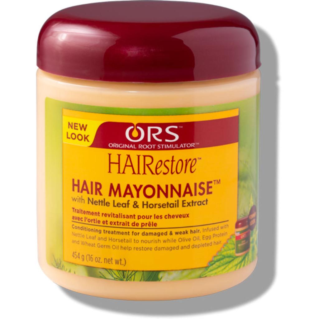 ORS HAIRestore Hair Mayonnaise (16 oz.)