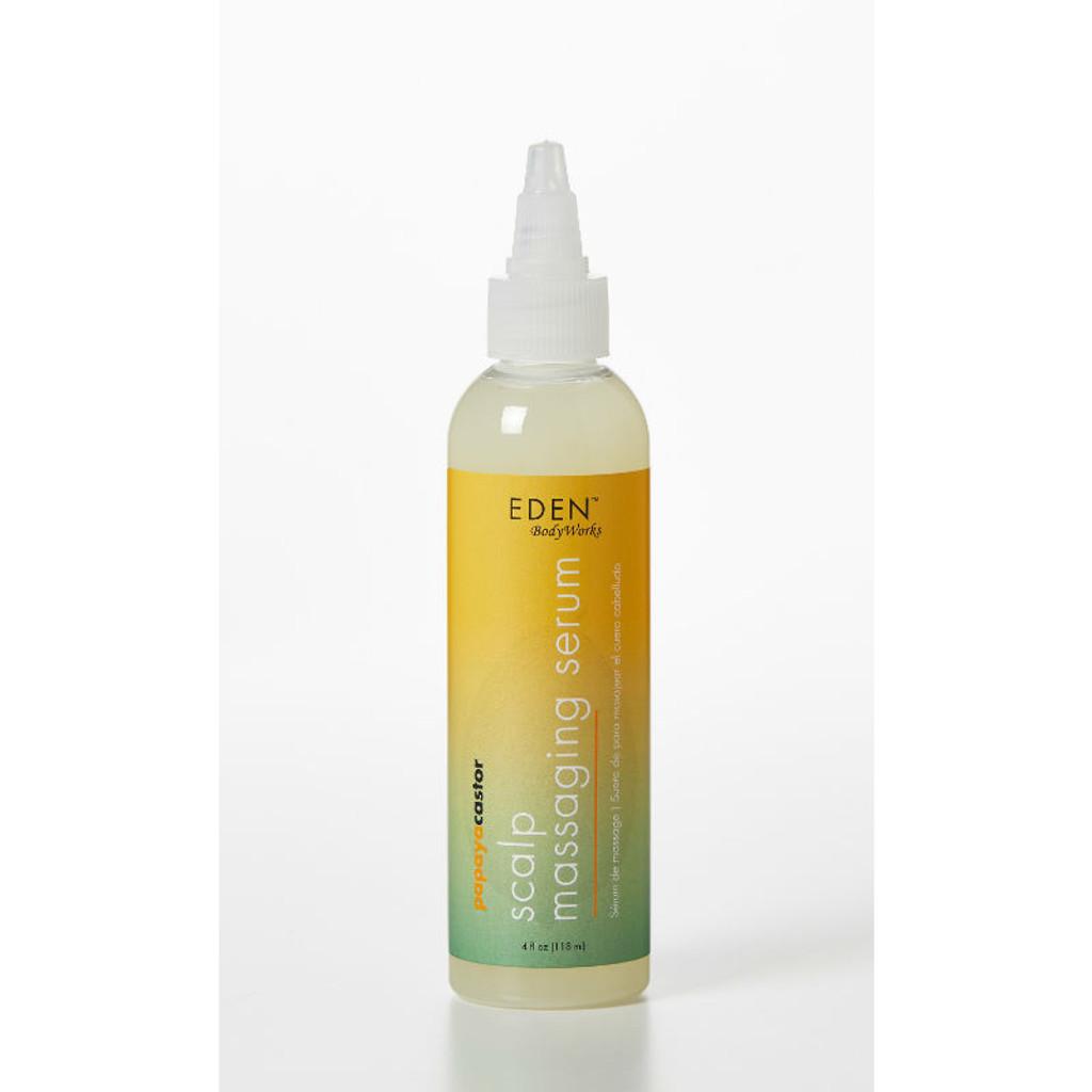 EDEN BodyWorks Papaya Castor Scalp Massaging Serum (4 oz.)