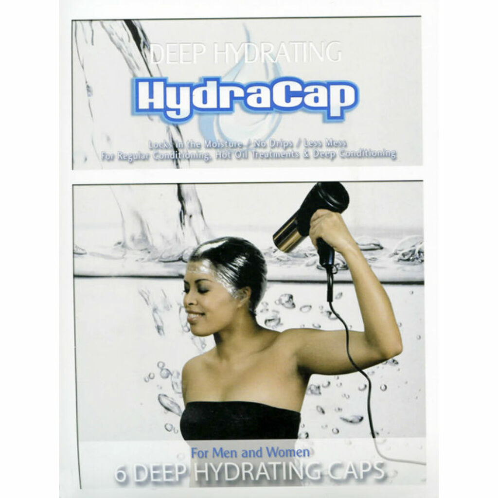 Treasured Locks HydraCap Deep Conditioning Cap