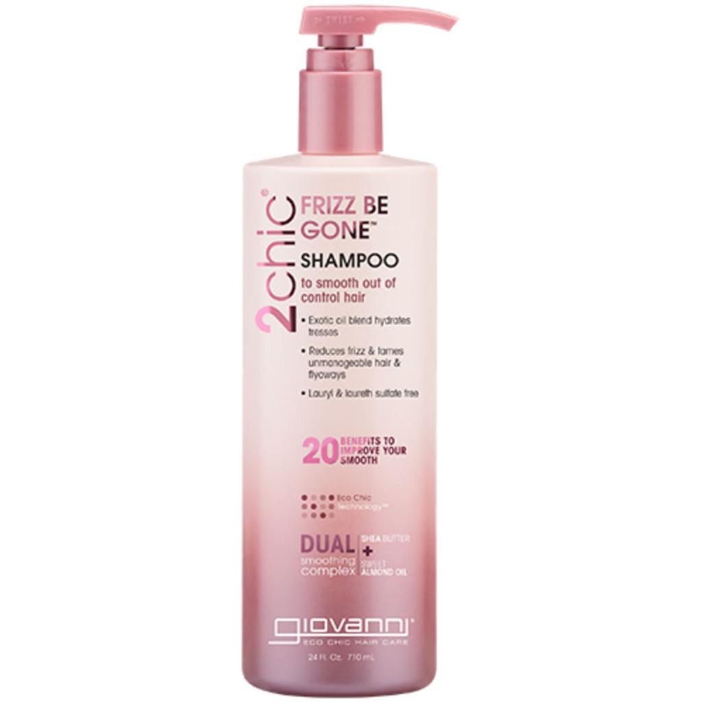 Giovanni Cosmetics 2chic® Frizz Be Gone™ Shampoo (24 oz.)