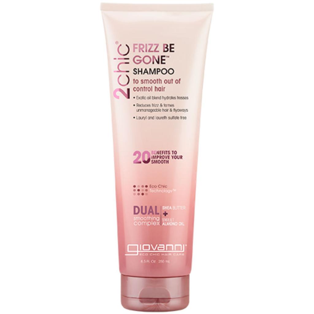 Giovanni Cosmetics 2chic® Frizz Be Gone™ Shampoo (8.5 oz.)
