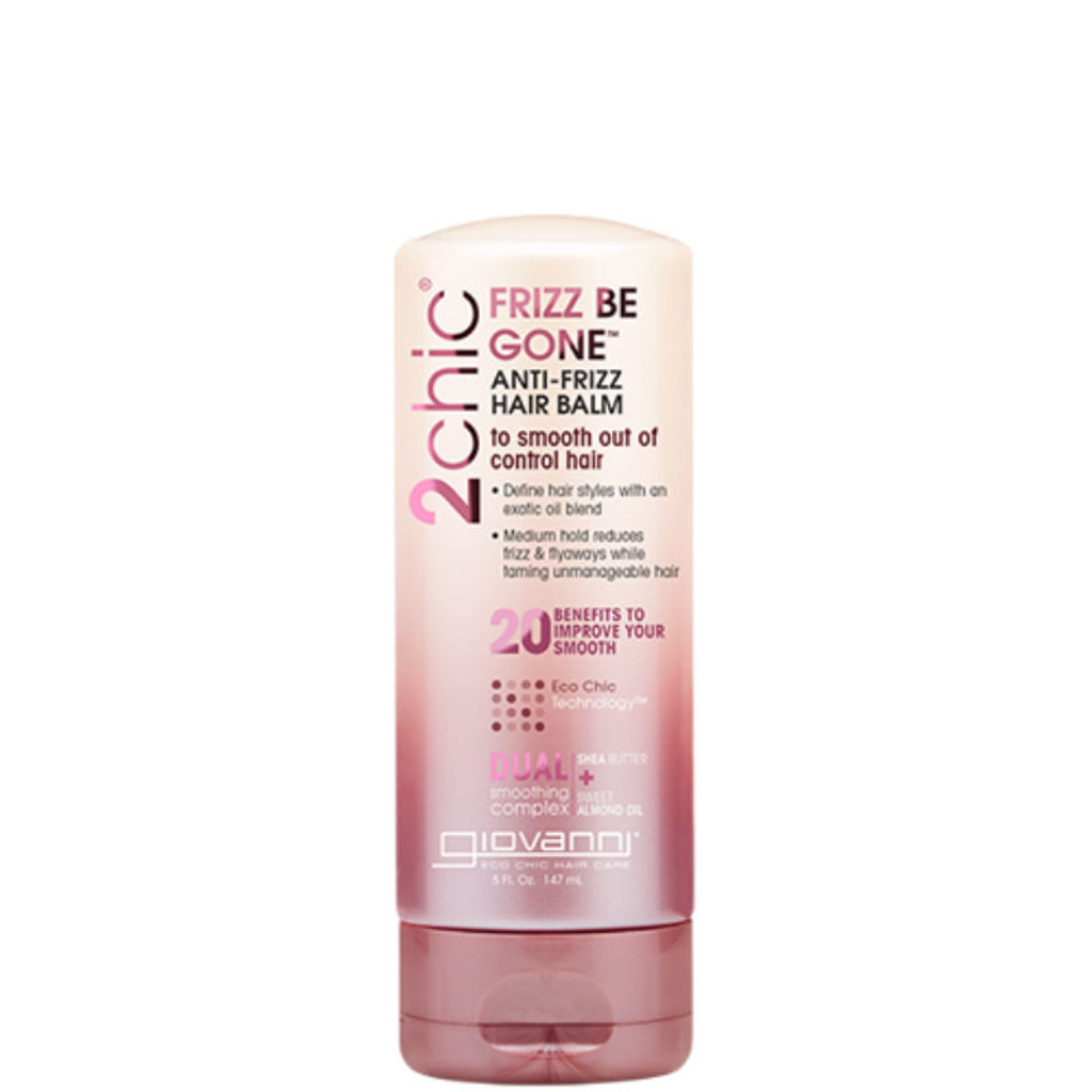 Giovanni Cosmetics 2chic® Frizz Be Gone™ Anti-Frizz Hair Balm (5 oz.)