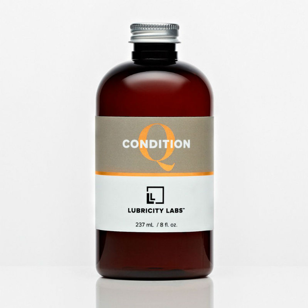 Lubricity Labs Q-Condition (8 oz.)