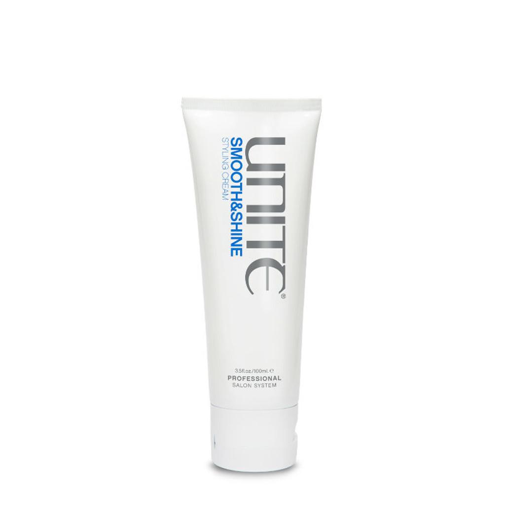 UNITE SMOOTH & SHINE Styling Cream (3.5 oz.)