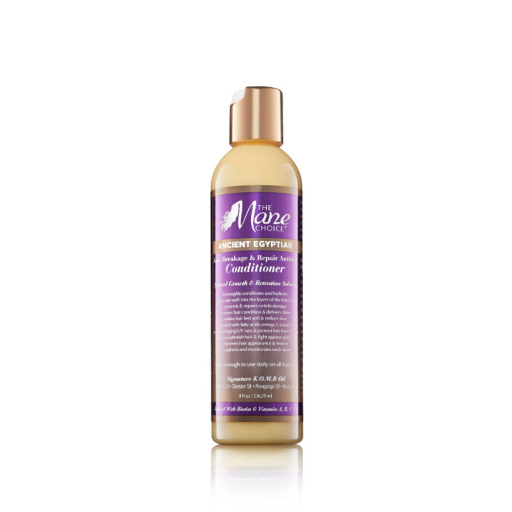 The Mane Choice Ancient Egyptian Anti-Breakage & Repair Antidote Conditioner (8 oz.)