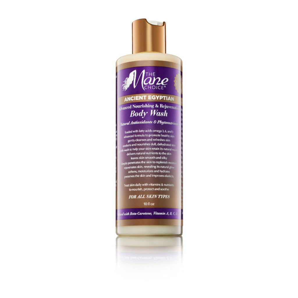 The Mane Choice Ancient Egyptian Body Wash (10 oz.)