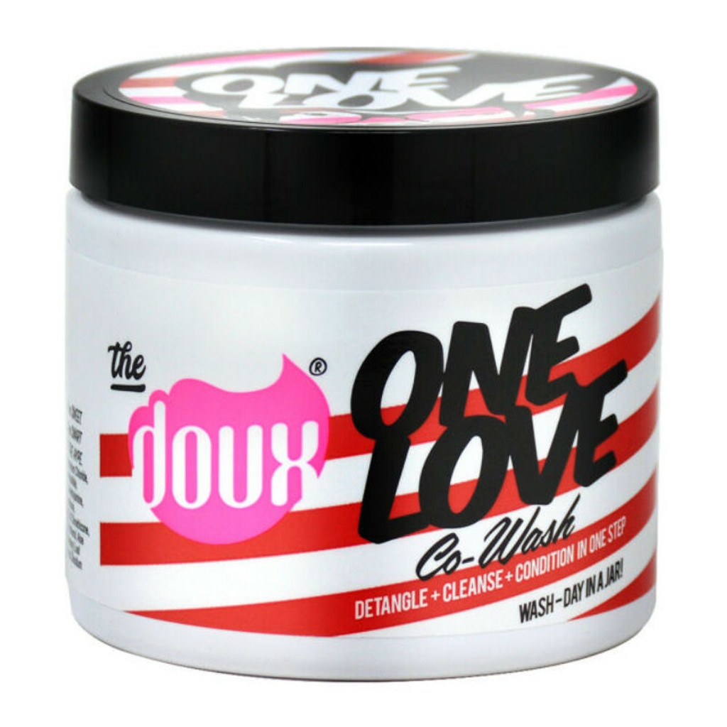 The Doux One Love Co-Wash (8 oz.)