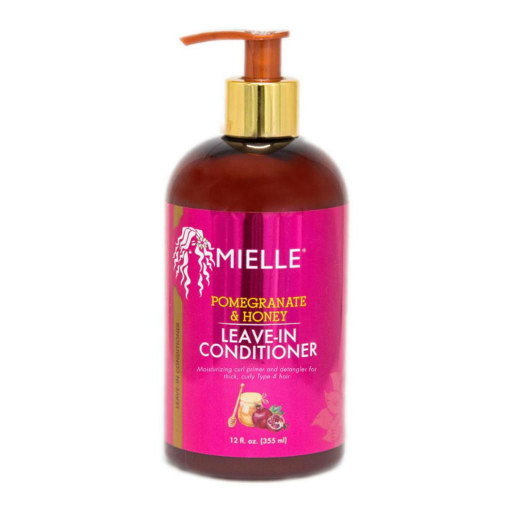 Mielle Organics Pomegranate & Honey Leave-In Conditioner (12 oz.)