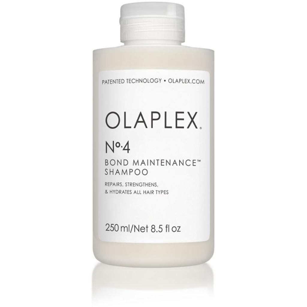 Olaplex No.4 Bond Maintenance Shampoo (8.5 oz.)