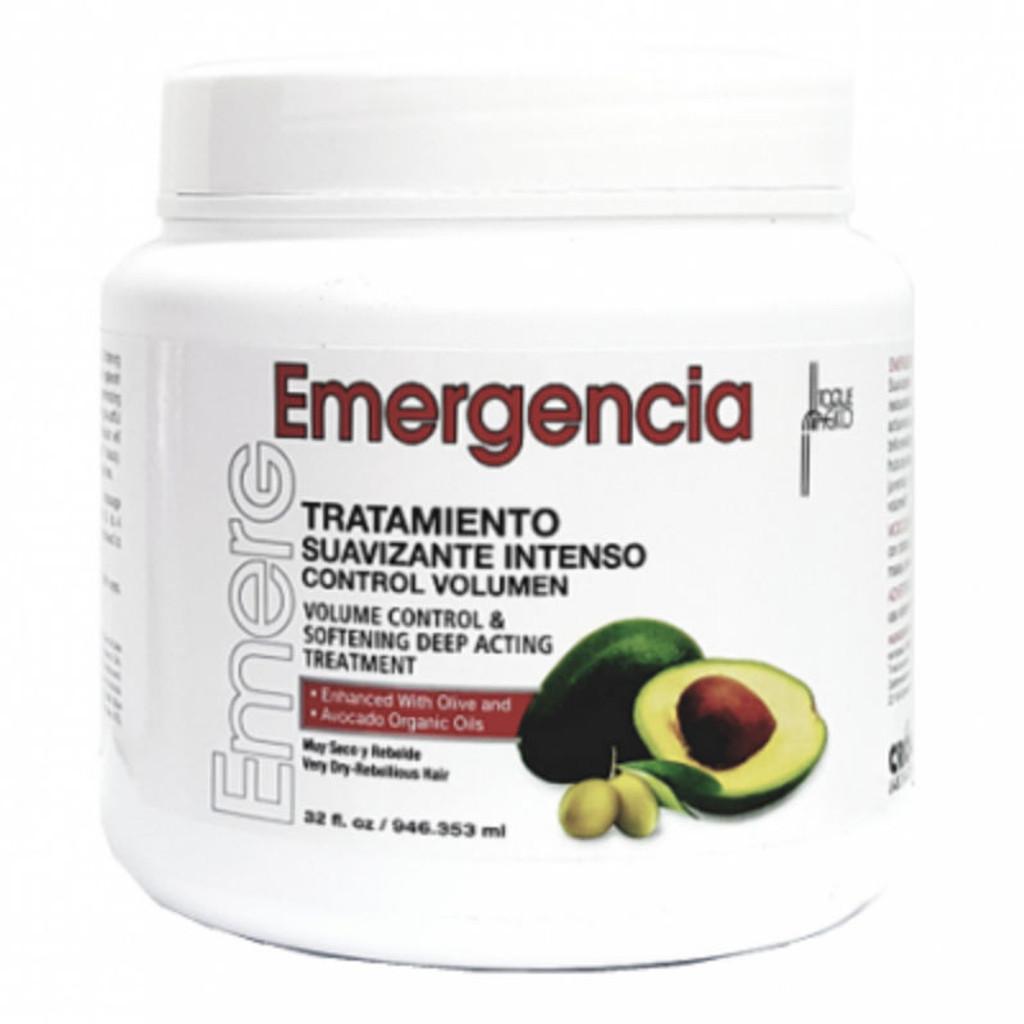 Emergencia Volume Control & Softening Deep Acting Treatment (32 oz.)