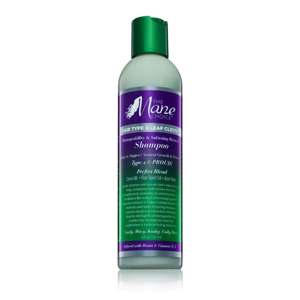 The Mane Choice Hair Type 4 Leaf Clover Shampoo (8 oz.)