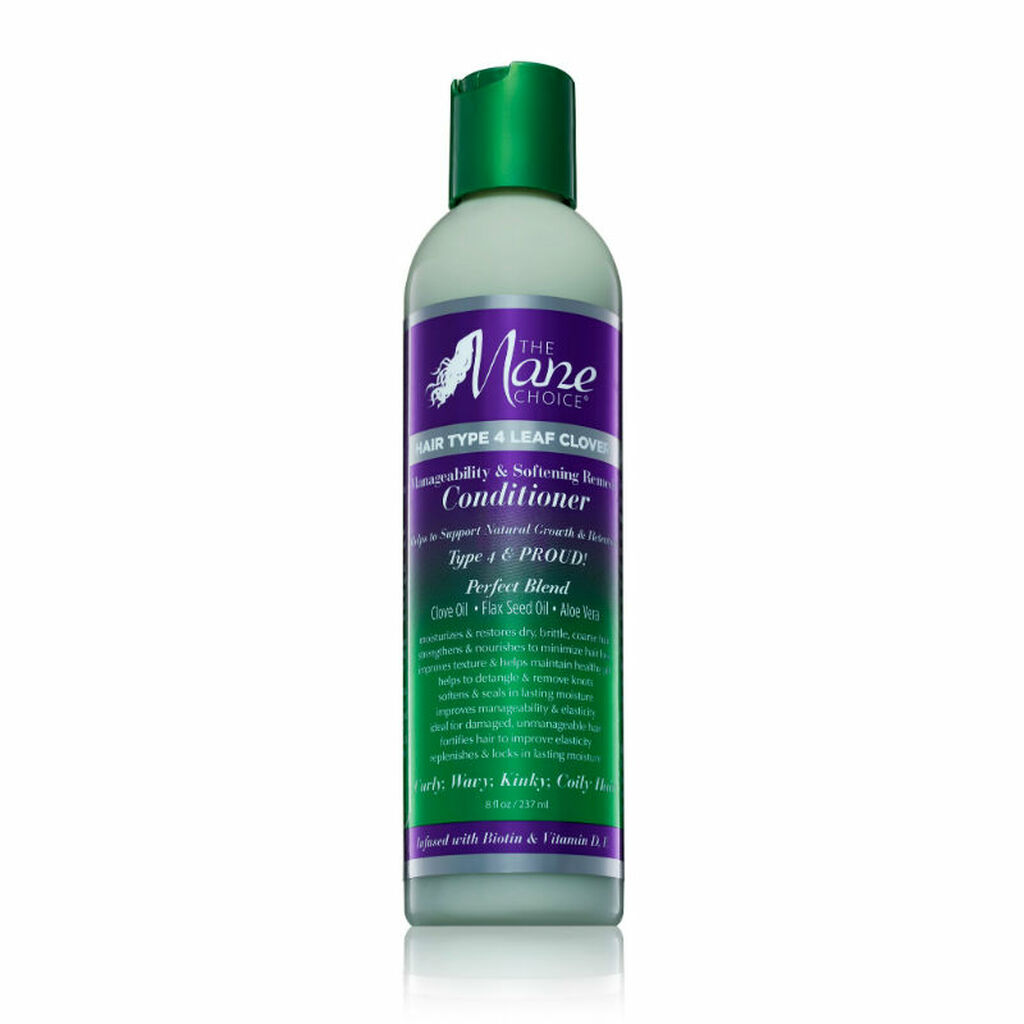 The Mane Choice Hair Type 4 Leaf Clover Conditioner (8 oz.)