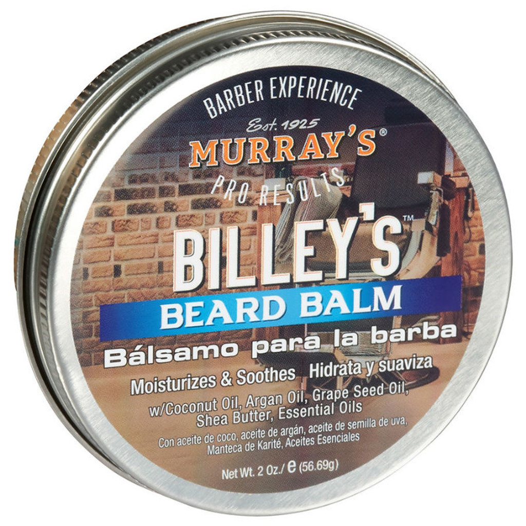 Murray's Billey's Beard Balm (2 oz.)