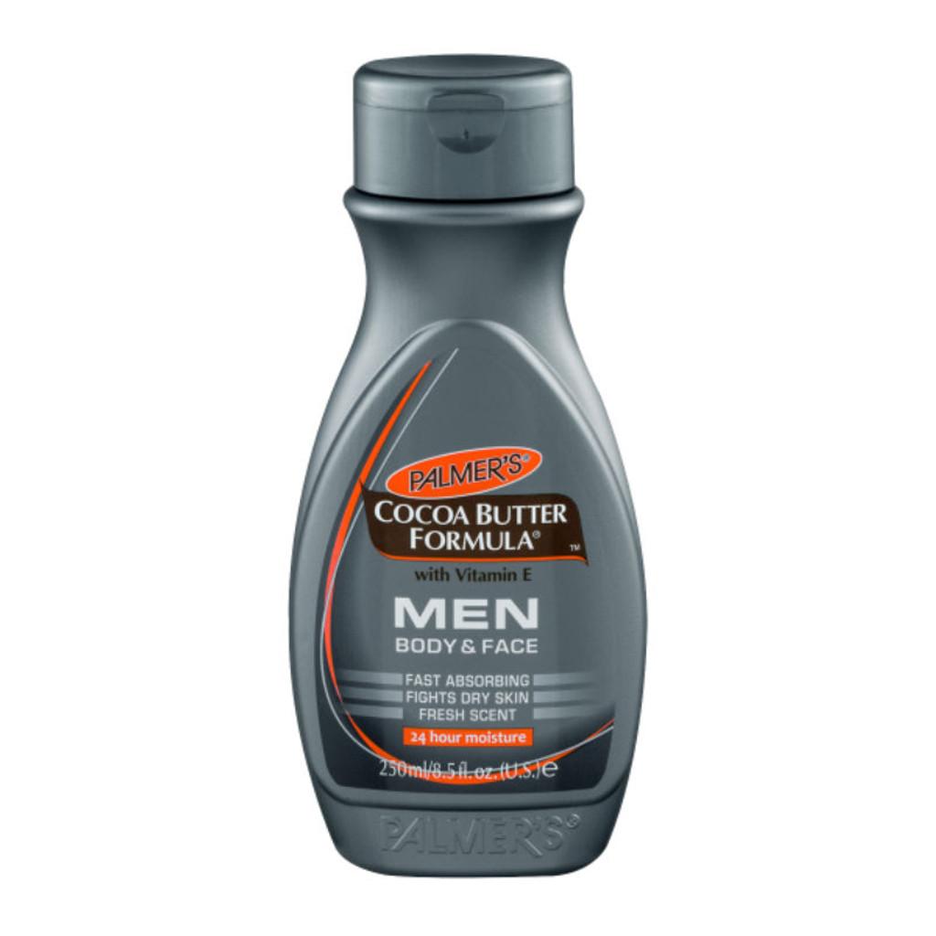 Palmer's Cocoa Butter Formula MEN Body & Face Lotion (8.5 oz.)