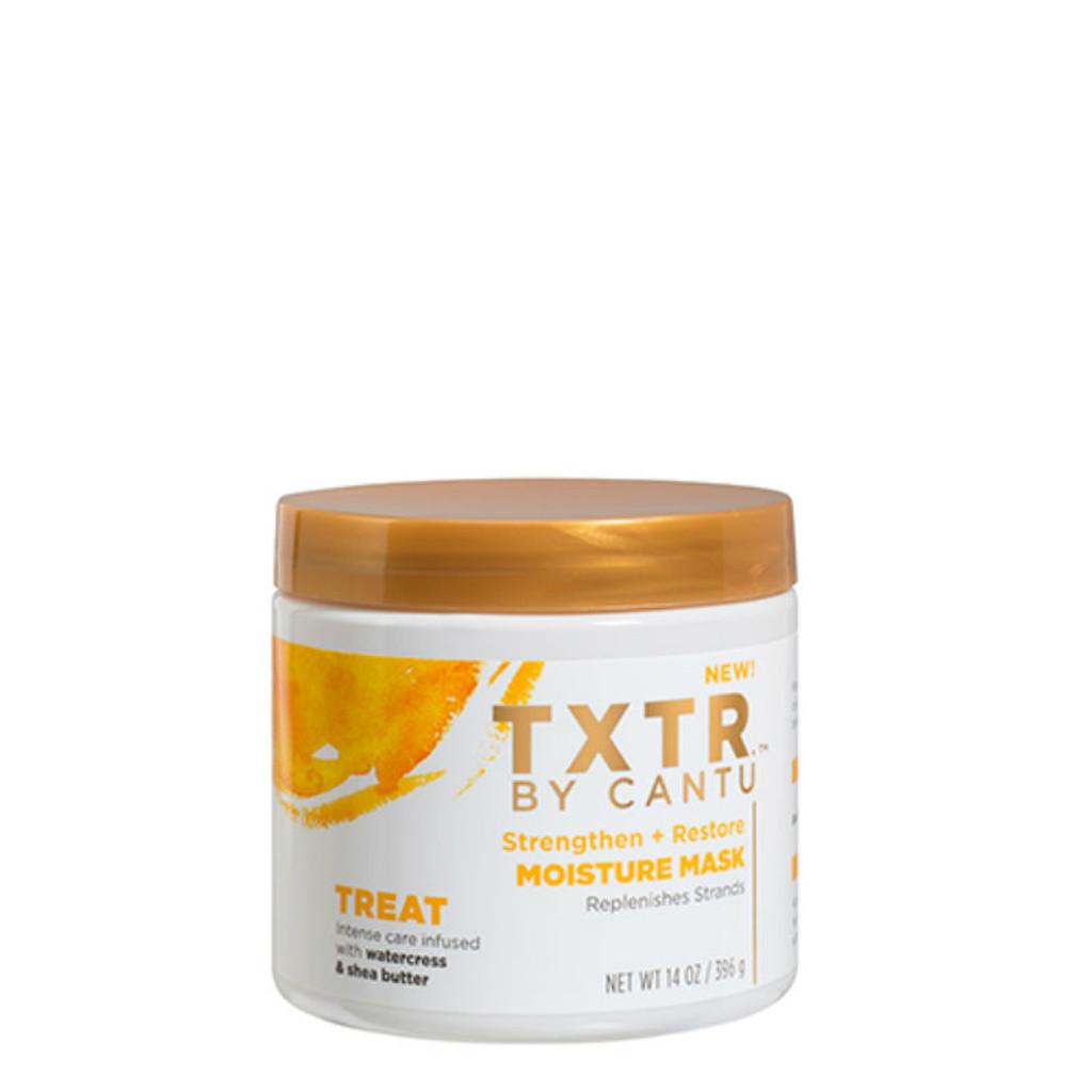 TXTR by Cantu Strengthen + Restore Moisture Mask (14 oz.)