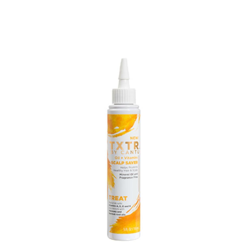 TXTR by Cantu Oil + Vitamins Scalp Saver (5 oz.)