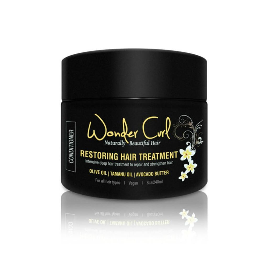 Wonder Curl Restoring Hair Treatment (8 oz.)