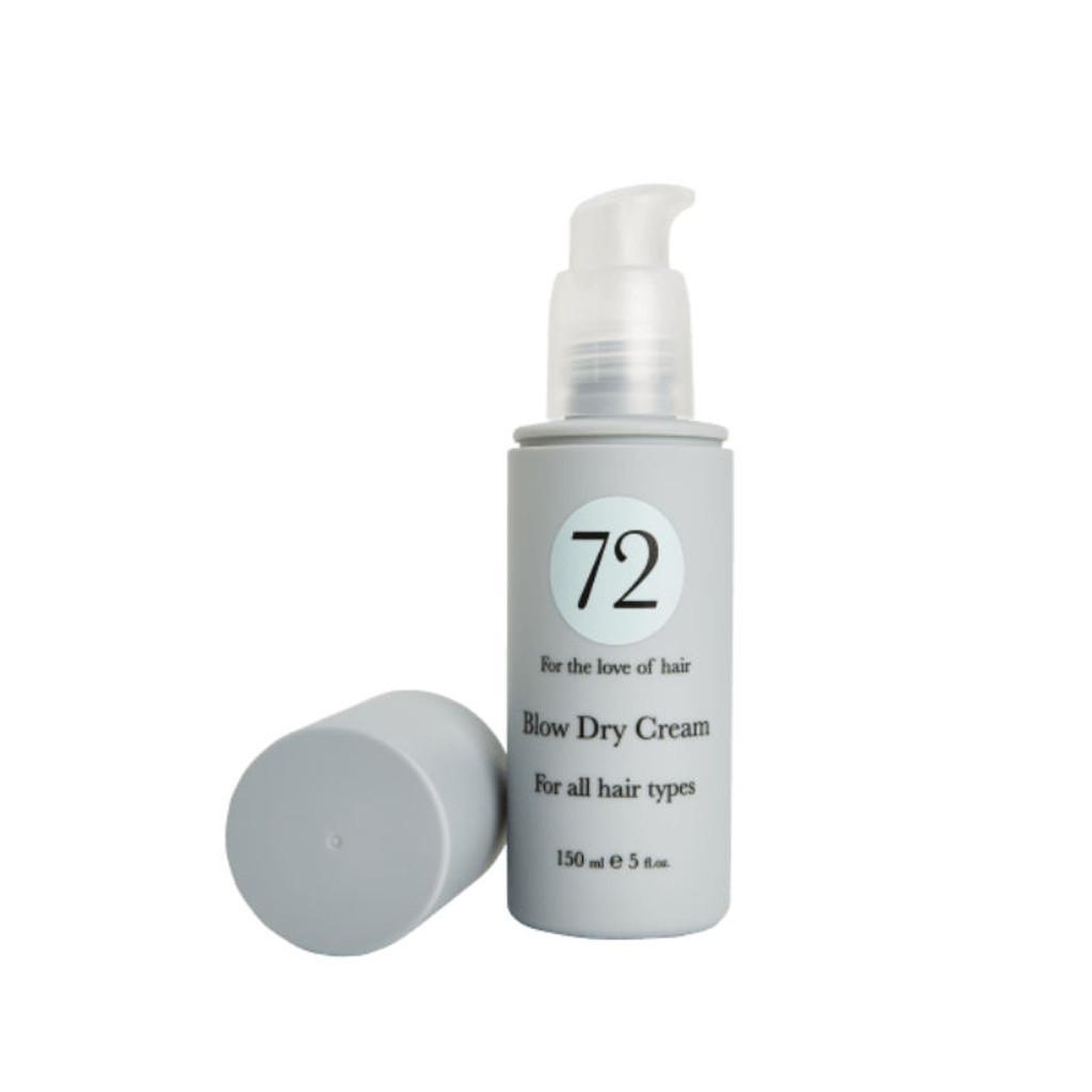 72 Hair Blow Dry Cream (5 oz.)