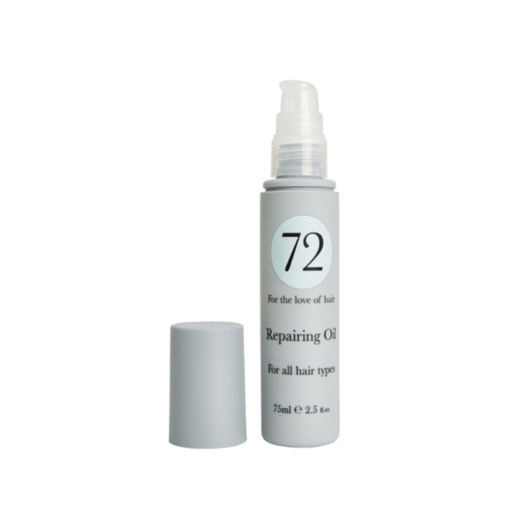 72 Hair Repairing Oil (2.5 oz.)