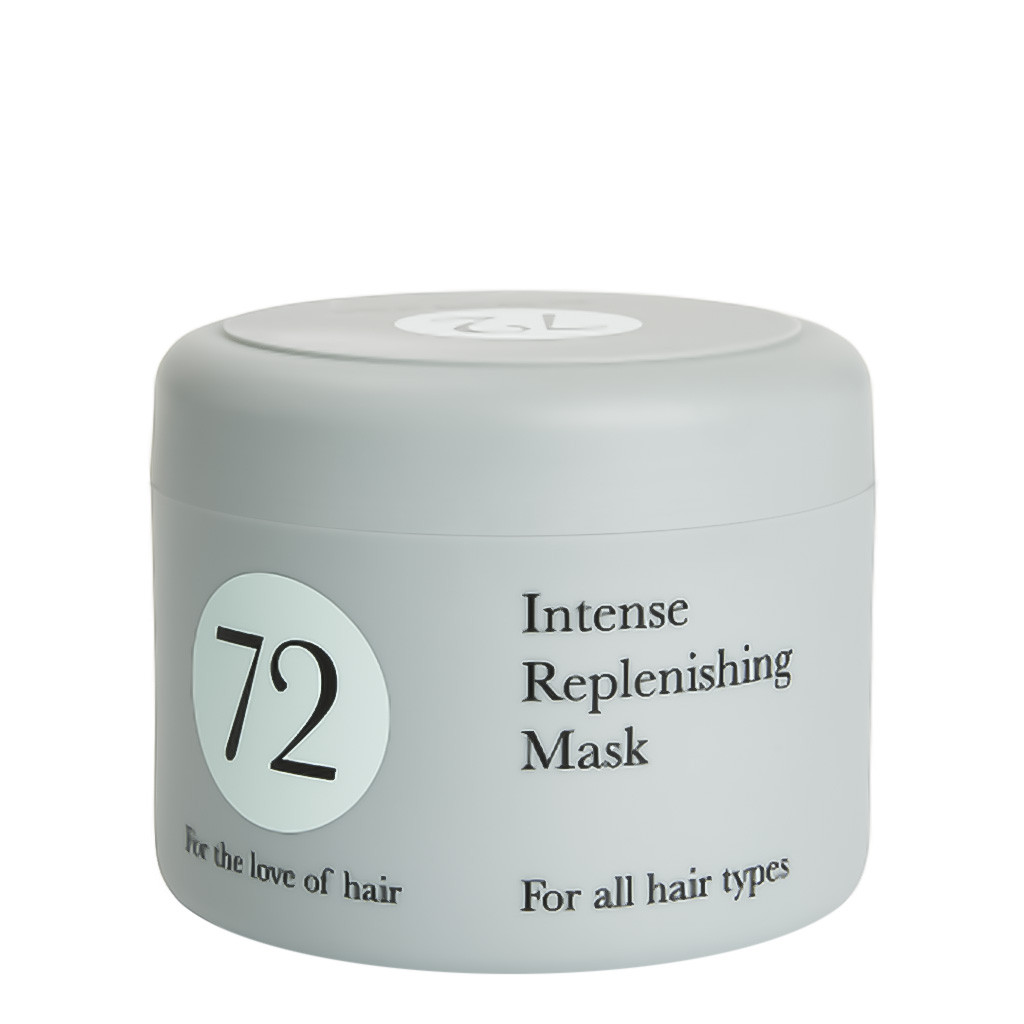 72 Hair Intense Replenishing Mask (8 oz.)