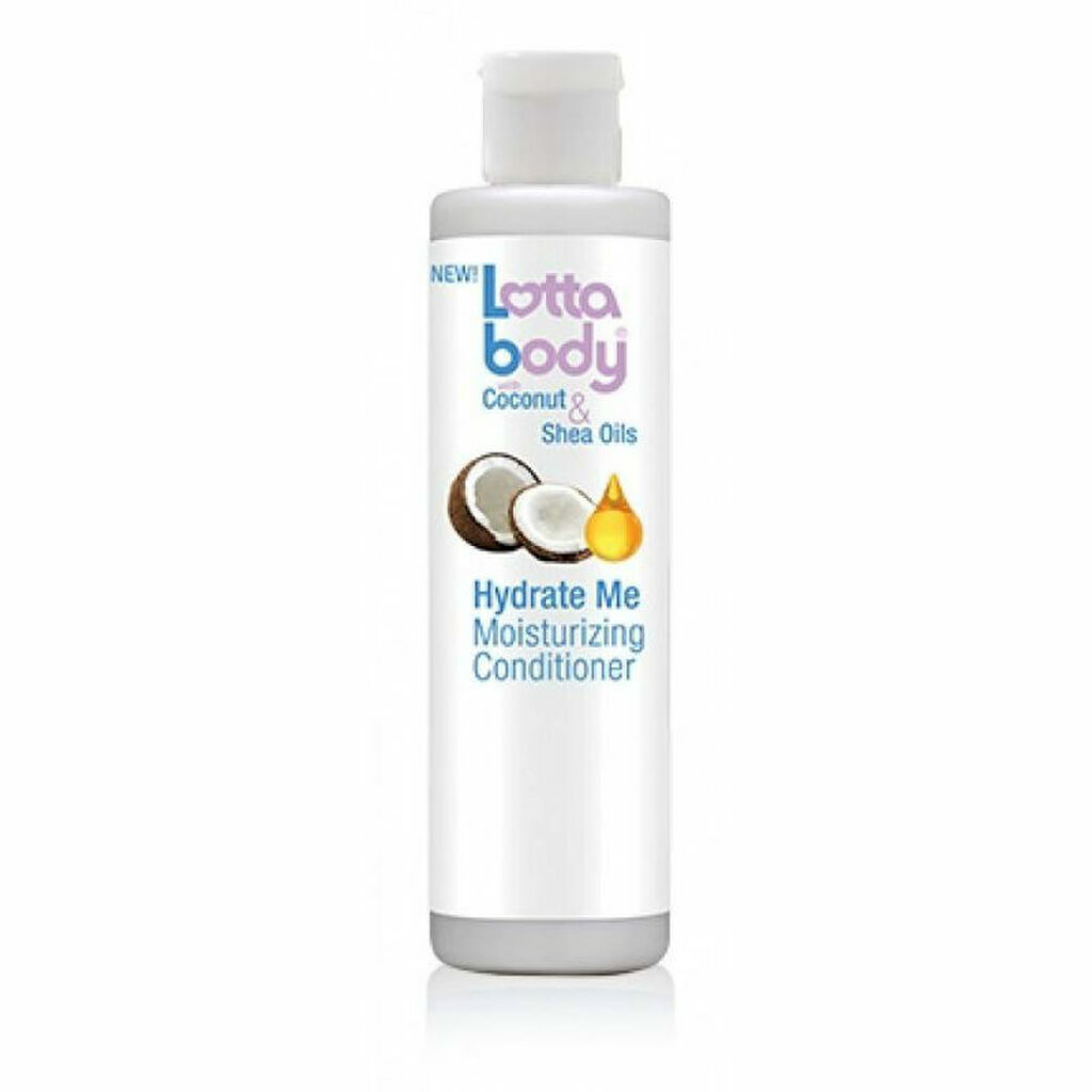 Lottabody Hydrate Me Moisturizing Conditioner (10.1 oz.)