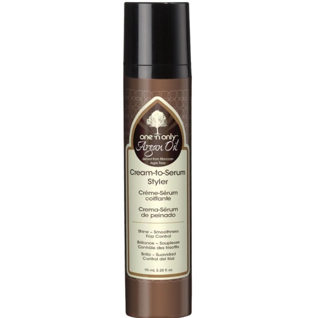 One 'n Only Argan Oil Cream-to-Serum Styler (3.25 oz.)