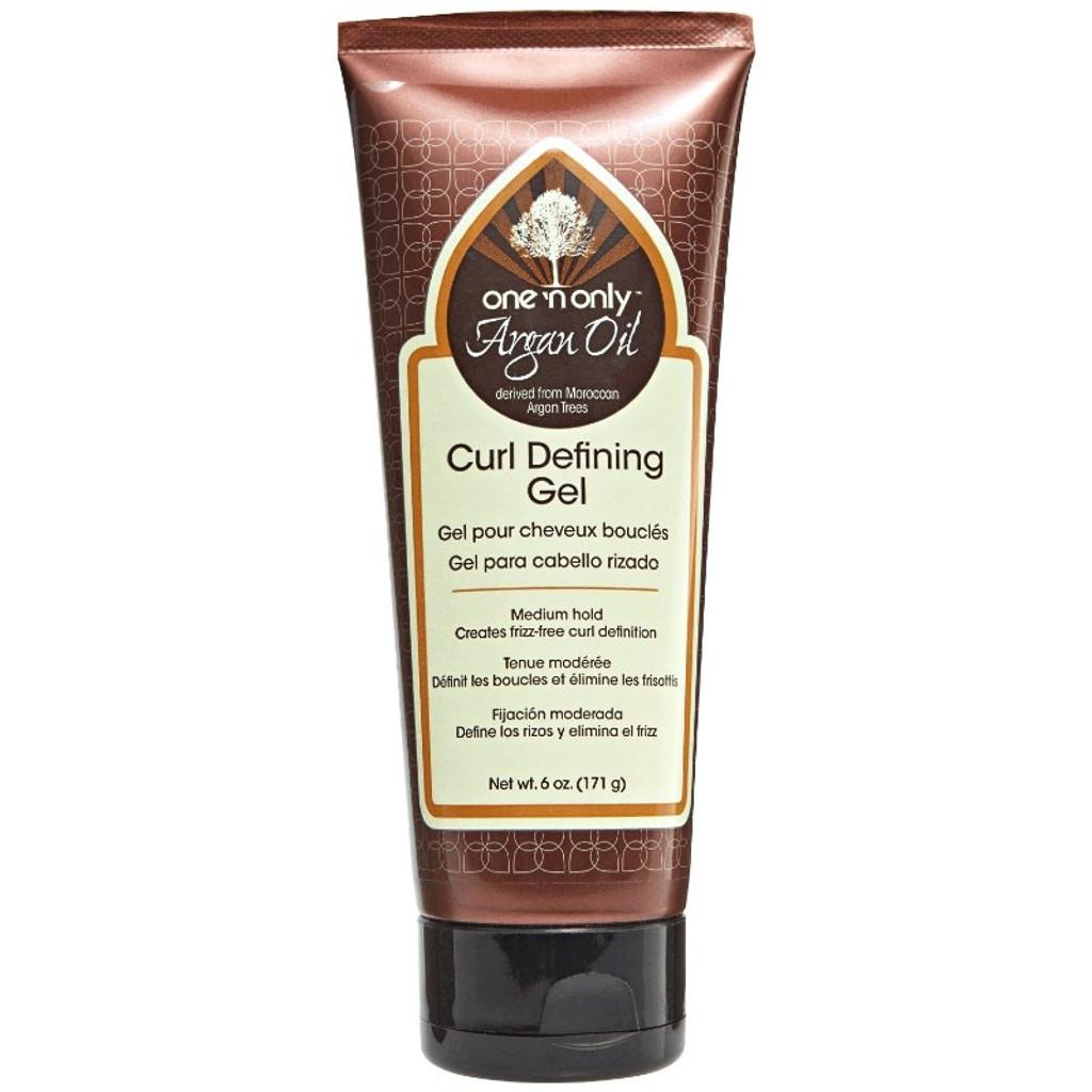 One 'n Only Argan Oil Curl Defining Gel (6 oz.)