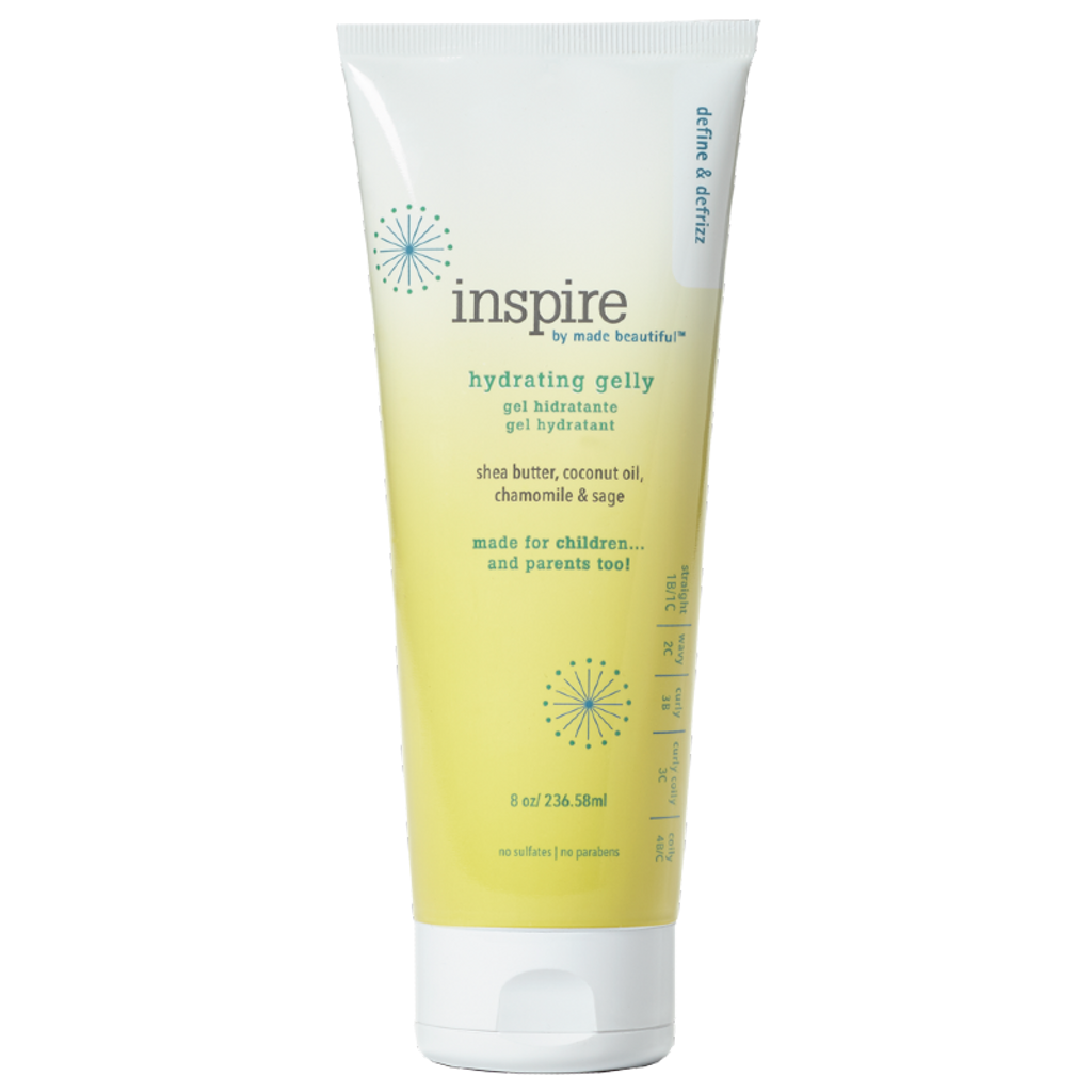 INSPIRE by made beautiful Hydrating Gelly (8 oz.)