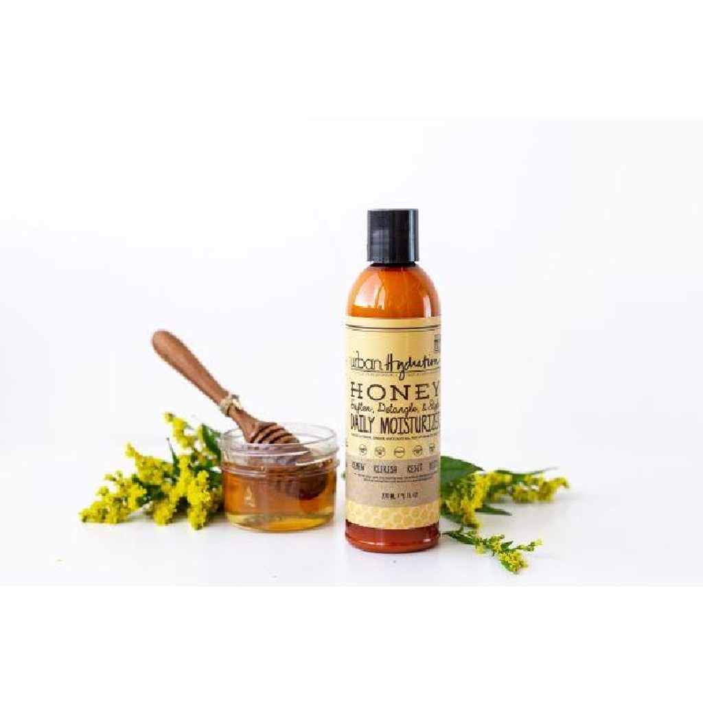 Urban Hydration Honey Health & Repair Daily Moisturizer (9.1 oz.)