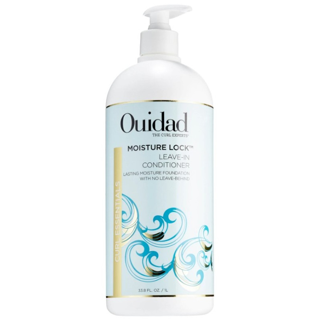 Ouidad Moisture Lock Leave-In Conditioner (33.8 oz.)