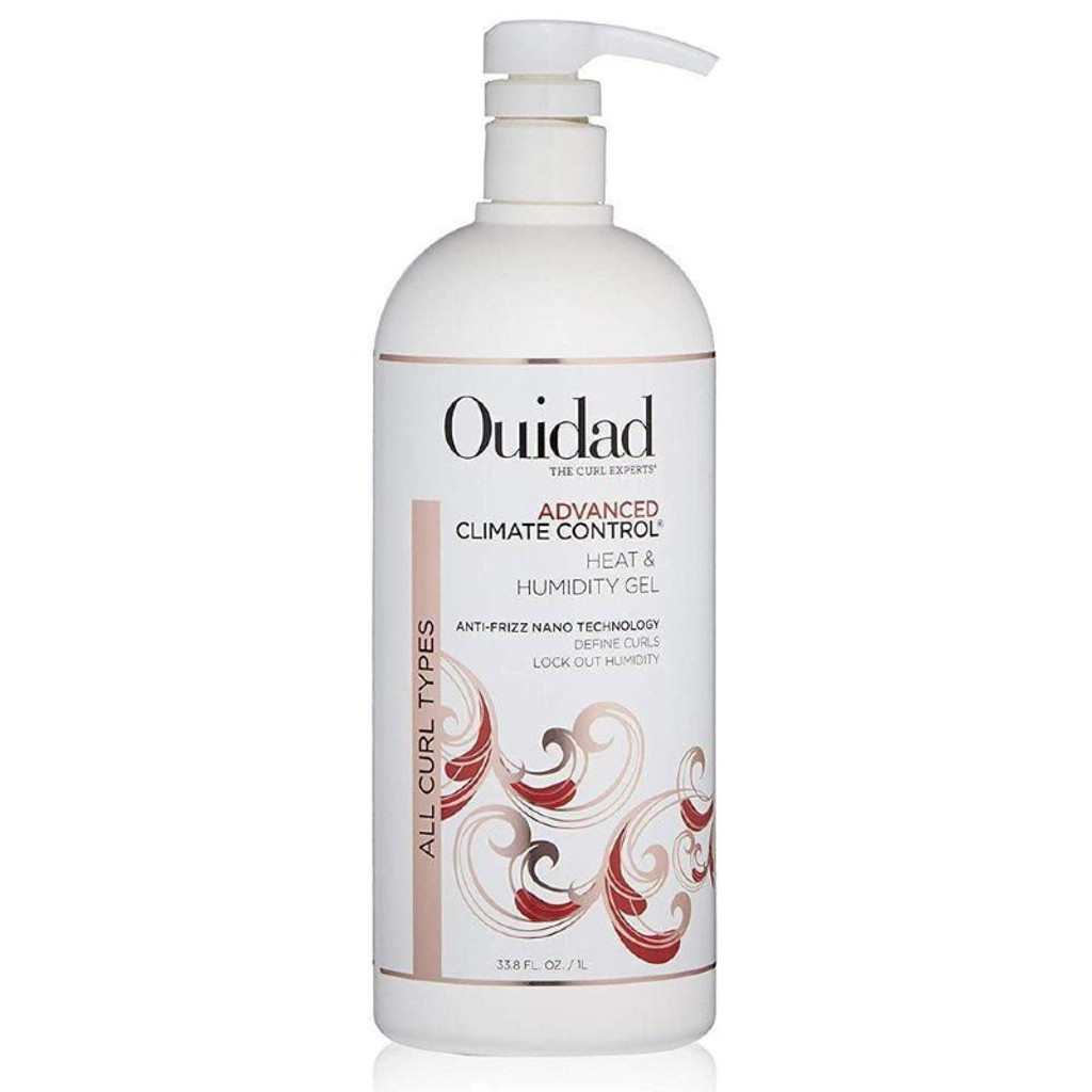 Ouidad Advanced Climate Control Heat and HumidityGel (33.8 oz.)