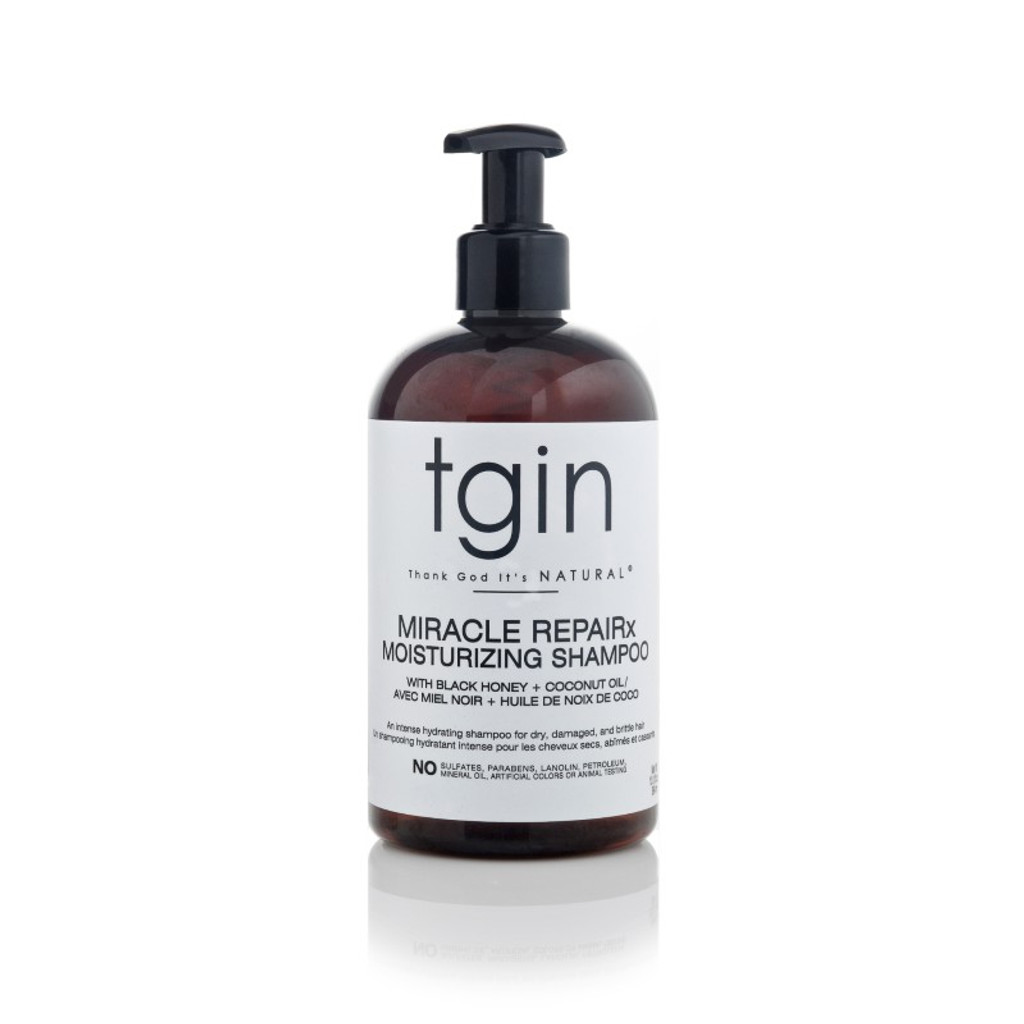 tgin Miracle RepaiRx Strengthening Shampoo (13 oz.)