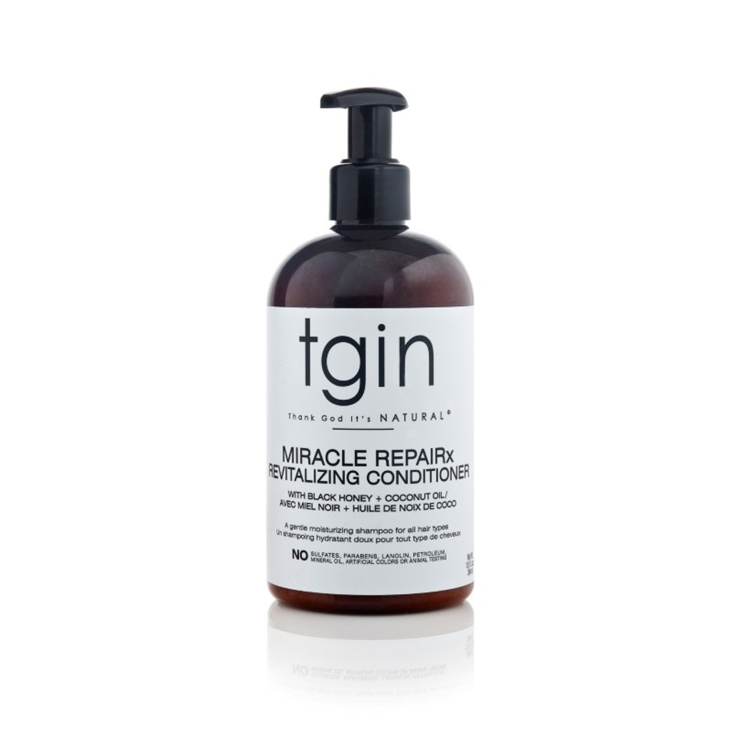tgin Miracle RepaiRx Strengthening Conditioner (13 oz.)
